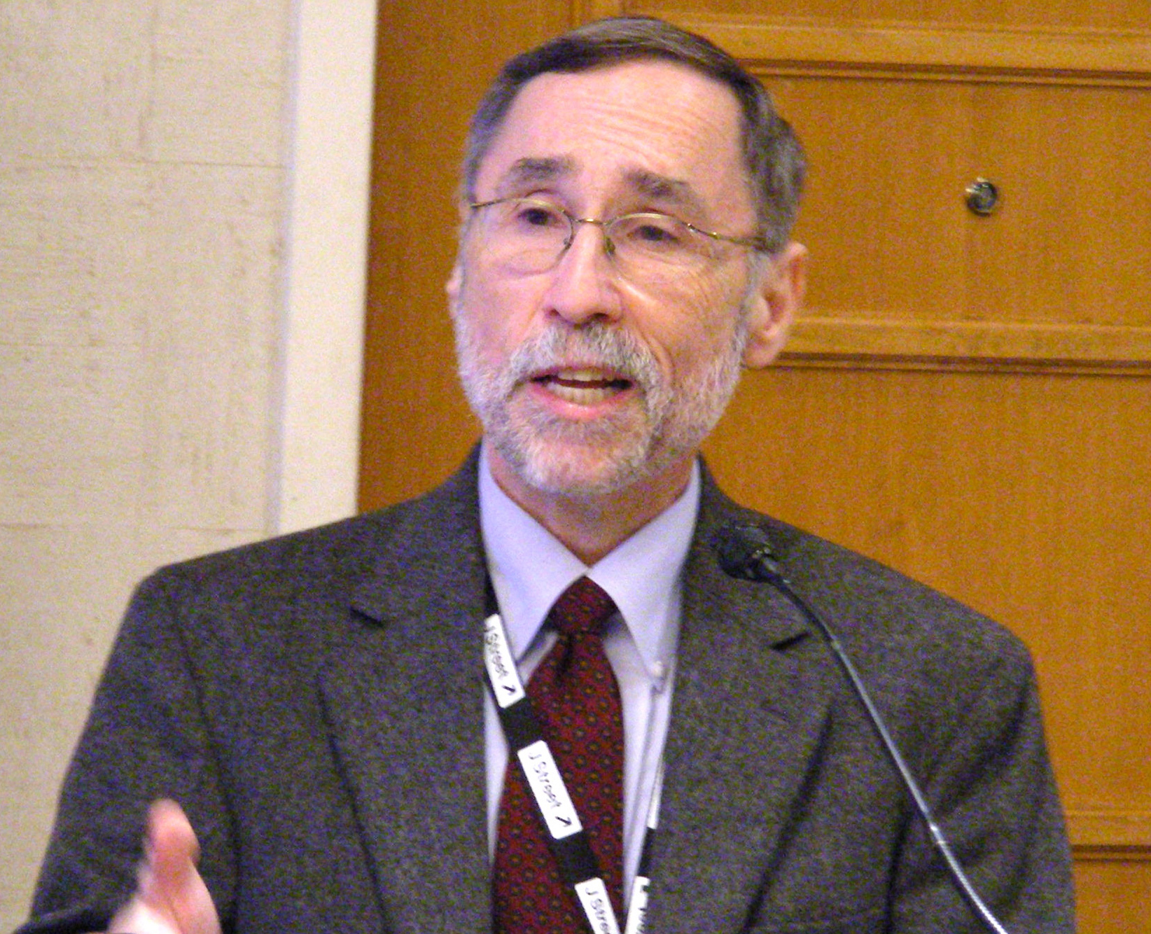 Rabbi John S. Friedman