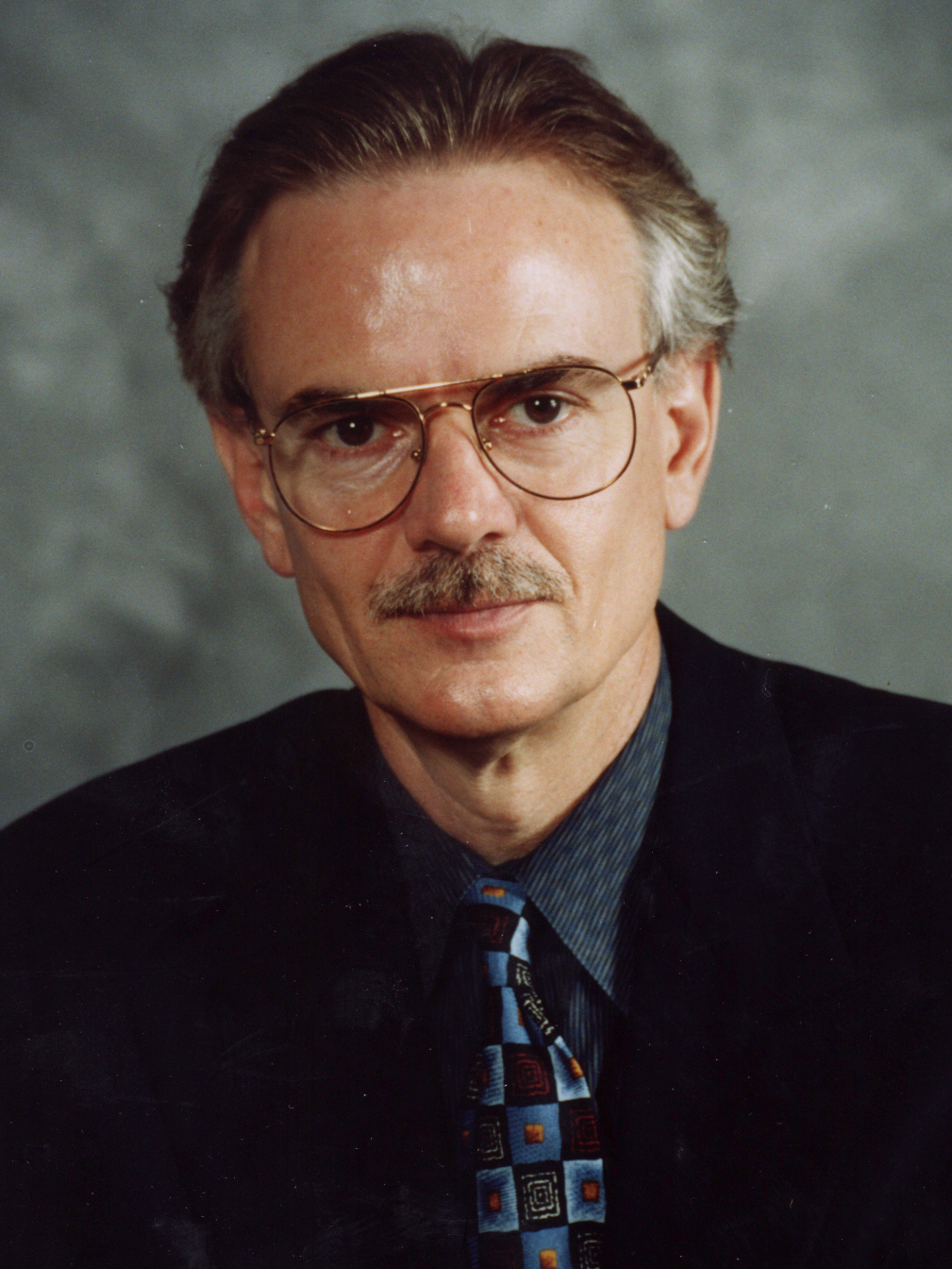 Michael A. Kinnamon