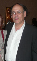Michael Krinsky in 2009